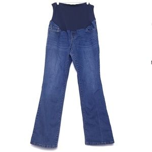 Old Navy | Maternity boot cut jeans